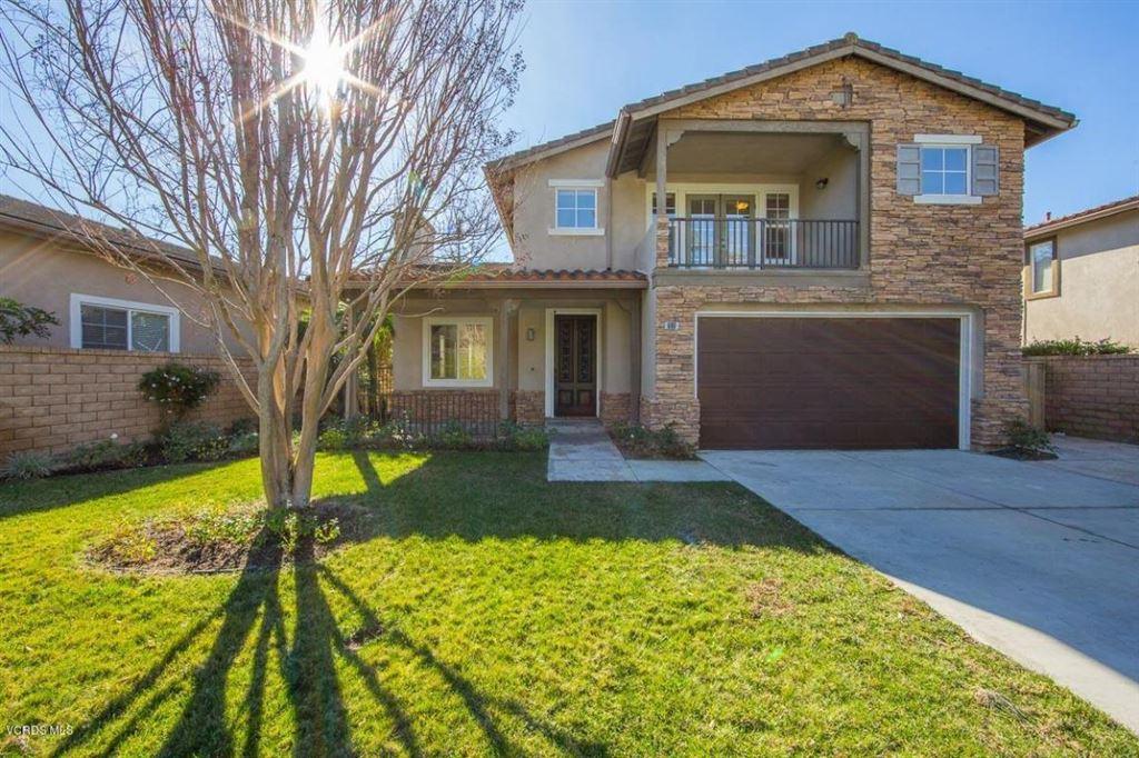 Photo for 680 CORTE REGALO, Camarillo, CA 93010 (MLS # 218002543)