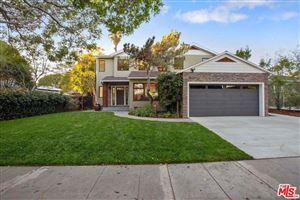 Photo of 4437 VINTON Avenue, Culver City, CA 90232 (MLS # 18316544)