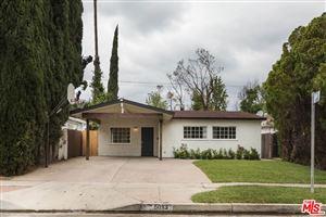 Photo of 5013 ZELZAH Avenue, Encino, CA 91316 (MLS # 18345544)