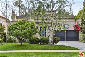Photo of 446 24TH Street, Santa Monica, CA 90402 (MLS # 18356544)