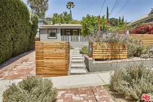 Photo of 813 LAVETA Terrace, Los Angeles , CA 90026 (MLS # 18359544)