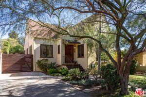 Photo of 3355 GLENHURST Avenue, Los Angeles , CA 90039 (MLS # 18397544)