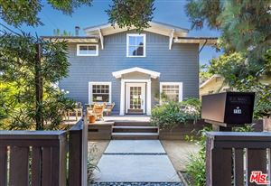 Photo of 754 MARCO Place, Venice, CA 90291 (MLS # 19502544)