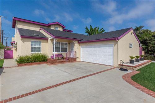 Photo of 837 East CLARA Street, Port Hueneme, CA 93041 (MLS # 219011544)
