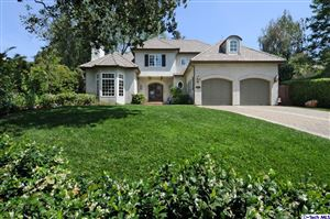Photo of 1929 LYANS Drive, La Canada Flintridge, CA 91011 (MLS # 318003544)