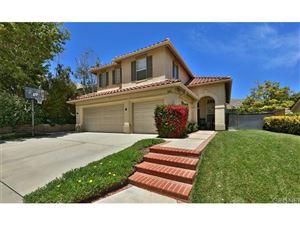 Photo of 2814 IRONGATE Place, Thousand Oaks, CA 91362 (MLS # SR18148544)