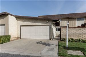 Photo of 638 BANDERA Drive, Camarillo, CA 93010 (MLS # 218000545)