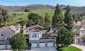Photo of 3970 SUNSETRIDGE Road, Moorpark, CA 93021 (MLS # 218004545)