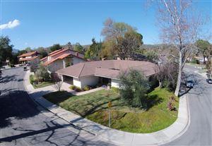 Photo of 1695 ELSTOW Court, Westlake Village, CA 91361 (MLS # 219001545)