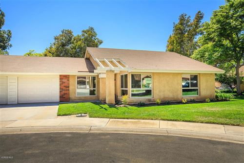 Photo of 15220 VILLAGE 15, Camarillo, CA 93012 (MLS # 219008545)