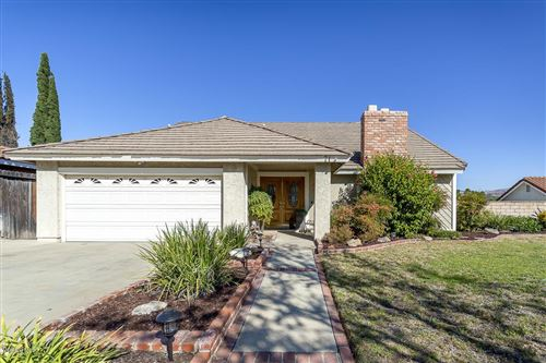 Photo of 71 West BONITA Drive, Simi Valley, CA 93065 (MLS # 219013545)