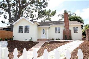 Photo of 11001 HASKELL Avenue, Granada Hills, CA 91344 (MLS # SR19162545)