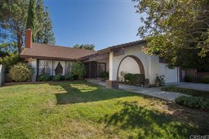 Photo of 28912 BURLESON Street, Agoura Hills, CA 91301 (MLS # SR19212545)