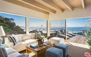 Photo of 31972 PACIFIC COAST Highway, Malibu, CA 90265 (MLS # 17284546)