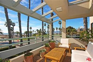 Photo of 10 OCEAN PARK #1, Santa Monica, CA 90405 (MLS # 18315546)