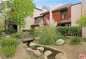 Photo of 5020 MAYTIME Lane, Culver City, CA 90230 (MLS # 18339546)