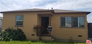 Photo of 206 West JOHNSON Street, Compton, CA 90220 (MLS # 19457546)
