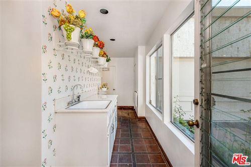 Tiny photo for 1039 WALLACE RIDGE, Beverly Hills, CA 90210 (MLS # 19492546)