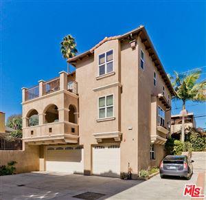 Photo of 4124 LINCOLN Avenue, Culver City, CA 90232 (MLS # 19519546)