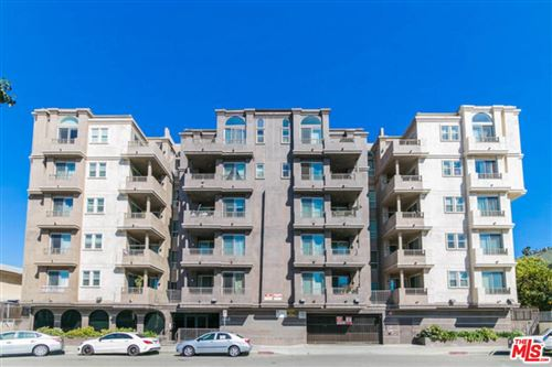 Photo of 848 IROLO Street #203, Los Angeles , CA 90005 (MLS # 20557546)