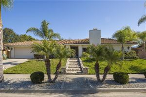 Photo of 750 West COUNTRY Drive, Ojai, CA 93023 (MLS # 218003546)