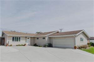 Photo of 330 GARFIELD RONDO, Ventura, CA 93003 (MLS # 218004546)