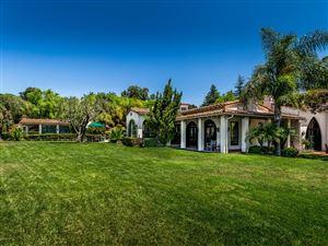 Photo of 4327 SPRING FOREST Lane, Westlake Village, CA 91362 (MLS # 218010546)