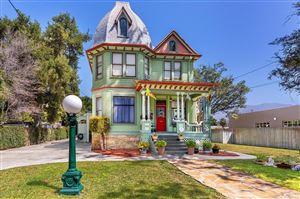 Photo of 525 East MAIN Street, Santa Paula, CA 93060 (MLS # 219009546)