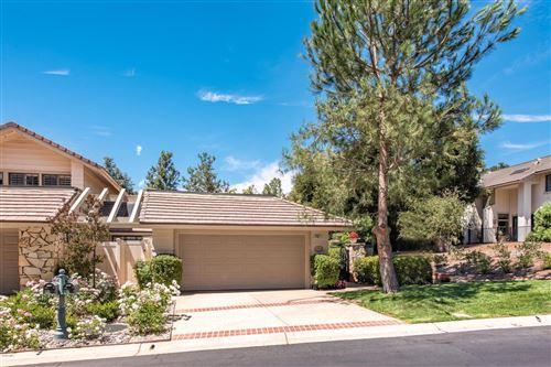 Photo of 4185 DAN WOOD Drive, Westlake Village, CA 91362 (MLS # 219011546)