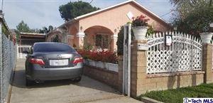 Photo of 7848 SANCOLA Avenue, Sun Valley, CA 91352 (MLS # 318000546)
