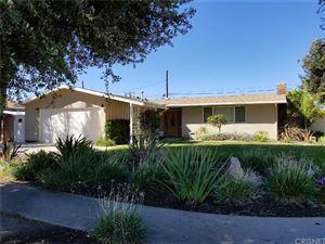 Photo of 9521 DELCO Avenue, Chatsworth, CA 91311 (MLS # SR18254546)