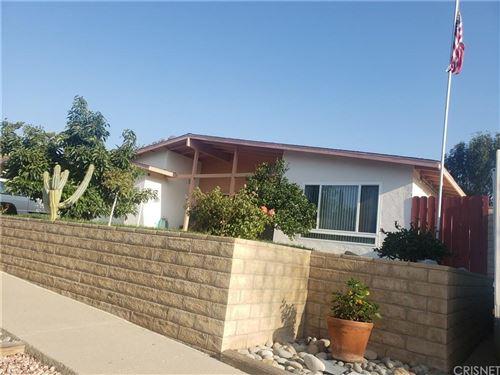 Photo of 3321 JESSICA Street, Newbury Park, CA 91320 (MLS # SR19245546)