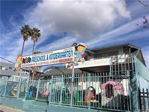 Photo of 152 North RAMPART Boulevard, Los Angeles , CA 90026 (MLS # SR18062547)