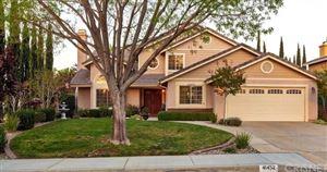 Photo of 41452 West 51ST ST WEST Street, Quartz Hill, CA 93536 (MLS # SR18094547)