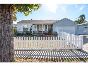 Photo of 17722 DUNCAN Street, Encino, CA 91316 (MLS # SR18280547)