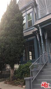 Photo of 273 BELMONT Avenue #1/2, Los Angeles , CA 90026 (MLS # 18321548)