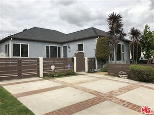 Photo of 1933 South POINT VIEW Street, Los Angeles , CA 90034 (MLS # 18324548)