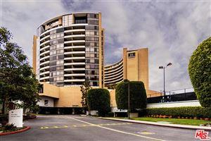 Photo of 4316 MARINA CITY Drive #725, Marina Del Rey, CA 90292 (MLS # 18333548)
