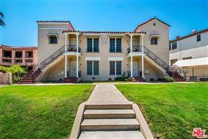 Photo of 1015 MASSELIN Avenue, Los Angeles , CA 90019 (MLS # 18355548)