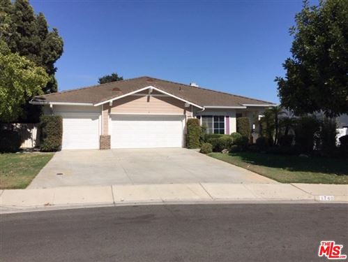 Photo of 1760 PASEO BARONA, Camarillo, CA 93010 (MLS # 19506548)