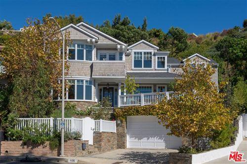 Photo of 1136 DONAIRE Way, Pacific Palisades, CA 90272 (MLS # 19525548)