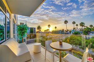 Photo of 1705 OCEAN Avenue #302, Santa Monica, CA 90401 (MLS # 19528548)