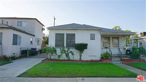 Photo of 6510 HEREFORD Drive, Los Angeles , CA 90022 (MLS # 19536548)