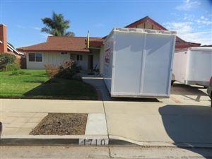Photo of 1710 CORONADO Place, Oxnard, CA 93030 (MLS # 218001548)