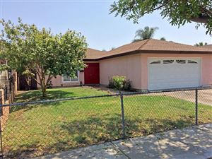 Photo of 1868 LINCOLN Court, Oxnard, CA 93033 (MLS # 218008548)