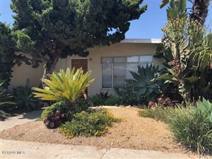 Photo of 1309 CAMDEN Lane, Ventura, CA 93001 (MLS # 218010548)