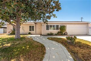 Photo of 6226 MELIA Street, Simi Valley, CA 93063 (MLS # 219010548)