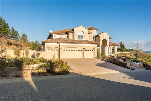 Photo of 12429 PALMER Drive, Moorpark, CA 93021 (MLS # 220000548)