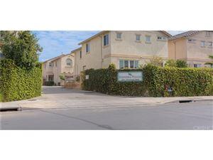 Photo of 12370 SONOMA Drive, Pacoima, CA 91331 (MLS # SR18056548)