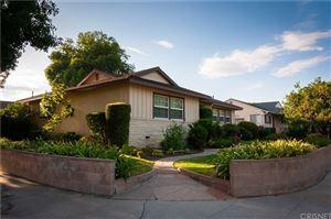 Photo of 10933 GERALD Avenue, Granada Hills, CA 91344 (MLS # SR19217548)